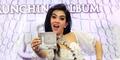 Syahrini Rilis Album Terbaru 'Princess Syahrini'