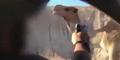 Tentara Zionis Tembak Mati Unta Sambil Tertawa Dipenjara