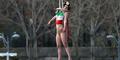 Tolak Kunjungan Presiden Iran, Aktivis Femen Digantung Bugil
