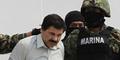 Video Penyergapan Bos Kartel Meksiko Diwarnai Baku Tembak
