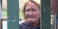 Wajah Wanita Cacat Bocor Ditendang Pria Jahat Saat Naik Bus