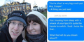 Wanita Ini Dokumentasikan Percakapan Kocak Saat Suaminya Melindur