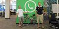 WhatsApp Buka Lowongan Kerja untuk Orang Indonesia