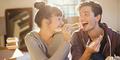 12 Kelebihan Pasangan Tidak Romantis