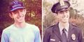 15 Foto 'Copy Paste' Wajah Mirip Orang Tua dan Anak