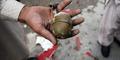 2 Bocah Kamboja Tewas Usai Mainan Granat Sisa Perang Sipil