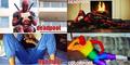 20 Meme Kocak Film Deadpool Bikin Ngakak Sampai Ngompol