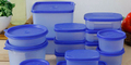 3 Tips Buat Wadah Plastik Bebas Bau, Noda & Warna Memudar