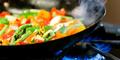 7 Bahaya Sering Konsumsi Makanan Sisa Semalam