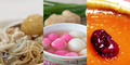 7 Makanan Lezat Wajib Dicoba Saat Imlek