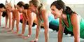 7 Olahraga Kencangkan Payudara