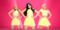 AOA Cream Cantik Ala Sailormoon di MV I'm Jelly Baby