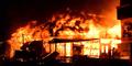 Api Misterius Bakar Tiga Rumah Hebohkan Warga Semarang