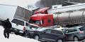 Badai Salju AS Picu Tabrakan Beruntun Parah, 78 Orang Tewas