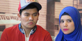 Bantah Pisah Ranjang, Istri: Saya Cinta Indra Bekti Apa Adanya