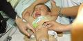 Bayi Belum Didiagnosa Dokter Tewas Disuntik Perawat