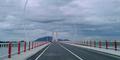 Belum Diresmikan Jokowi, Jembatan ini Tak Boleh Dilewati