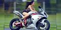 Biker Cewek Tewas Ditusuk Begal di Fly Over Tomang, Motornya Diembat