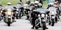 Biker Moge Berduka, PT Mabua Harley-Davidson Resmi Tutup