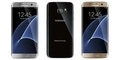 Bocoran Penampakan Samsung Galaxy S7 Warna Emas
