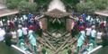 Breaking News! Pesawat TNI Jatuh Timpa Rumah Warga Malang