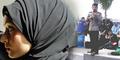 Dai Polisi Sindir Model Jilbab Aneh-aneh, Mirip Punuk Unta
