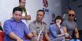 Deddy Corbuzier Tangkap Hater & Ajak Jumpa Pers di Jakarta