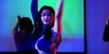 Dewi Perssik Goyang Hot di Video Klip 'Halalin Aku' Ost Centini Manis