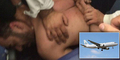 Ditegur Merokok di Pesawat, Pria ini Kencingi Penumpang Lain