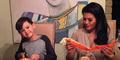 Farah Quinn Dipuji Karena Unggah Video Anaknya Jadi Imam Salat