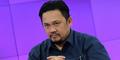 Farhat Abbas Dicalonkan Golkar Jadi Gubernur DKI Jakarta