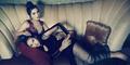 Foto Cantik Aurel Hermansyah & Ashanty Ini Mirip Anak Kembar