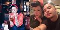 Foto Cantik Claudia Adinda, Pacar Derby Romero Bak Marilyn Monroe