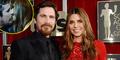 Foto Christian Bale & Istri Ciuman Mesra di SAG Awards 2016