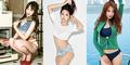 Foto Idol K-Pop yang Pernah Jadi Model Majalah Dewasa