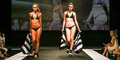 Foto: Model Seksi Berlingerie Promosikan Jersey Atletico Mineiro