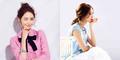 Foto: Yoona SNSD Tampil Imut Anggun di Majalah Ray Li