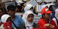 Gaji Tak Dibayar, Buruh Tidur di Pabrik Sambil Mengemis