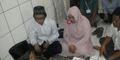 Gara-gara Ganja, Krisna Menikah di Penjara Tanpa Malam Pertama