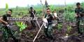 Heboh! Video TNI Lipsync Lagu Ska Salam Rindu