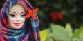 Hijarbie, Boneka Barbie Berhijab Cantik