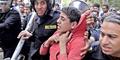 Hina ISIS Dianggap Lecehkan Islam, 4 Remaja Kristen Mesir Dipenjara