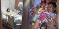 Ibu Rosida Pengidap Kanker Payudara Membusuk Meninggal