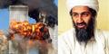 Ini Inspirasi Osama Bin Laden Ciptakan Tragedi 11/9