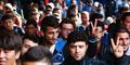 Intelijen Jerman Temukan 100 Militan Menyamar jadi Imigran