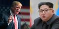 Jadi Presiden AS, Trump Janji Lenyapkan Kim Jong Un