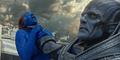 Jennifer Lawrence Diserang Mutan Terkuat di Video X-Men: Apocalypse