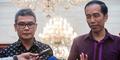 Jokowi Kritik Media Online, Minta Diberitakan Optimisme