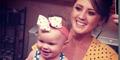 Kecelakaan Maut, Bayi Ini Selamat Ditolong Malaikat