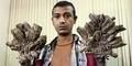 Kisah Abul Bajandar, Si Manusia Akar dari Bangladesh